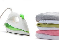 Cost of Ironing Service