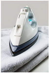 Ironing Service Rates